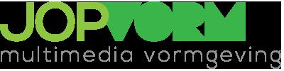 JopVorm | Multimedia Vormgeving Hoofddorp