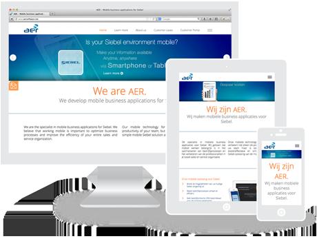 Website AER