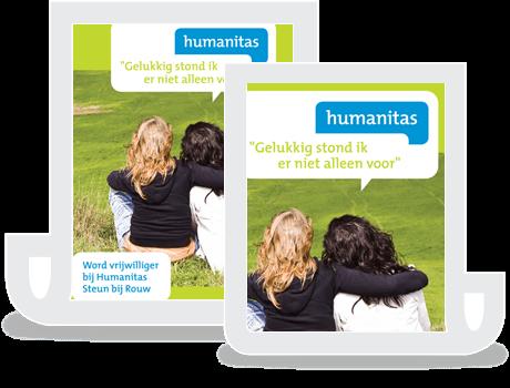 Posters Humanitas