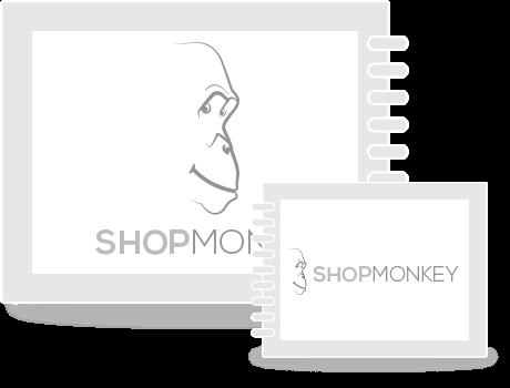 Logo ShopMonkey