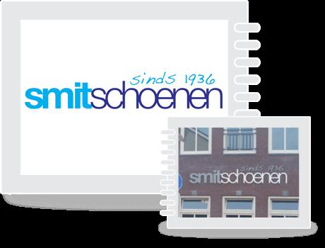Logo Smit Schoenen