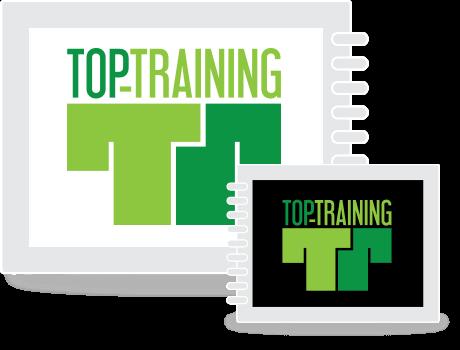 Logo Top-Training