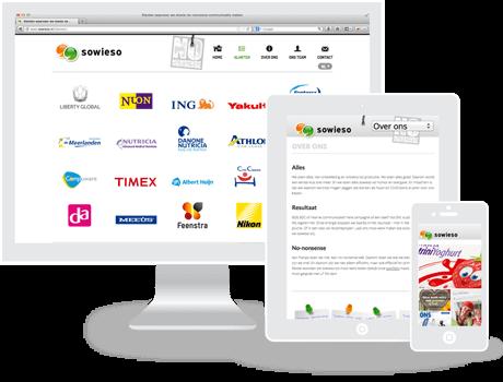 Website Sowieso